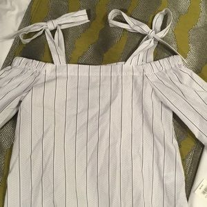 🎀Summer blouse!